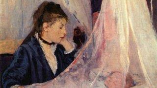 Berthe Morisot, dama y pintora