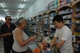 Supermercados chinos: nuevo sistema fiscal