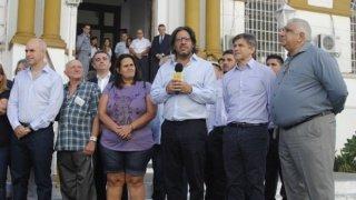 Anuncian el traslado de la cárcel de Devoto