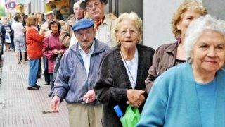 Jubilados: Ganancias es inconstitucional