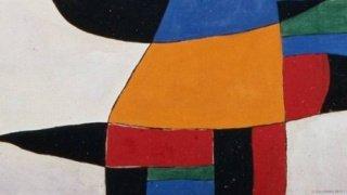 Mirar a Miró