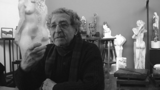 Nuestro homenaje a Antonio Pujía