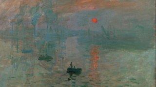 Monet, el impresionista