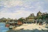 Renoir: el pintor de la felicidad